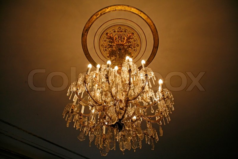 chandelier inessa and antique stewart chandeliers french s antiques crystal bronze