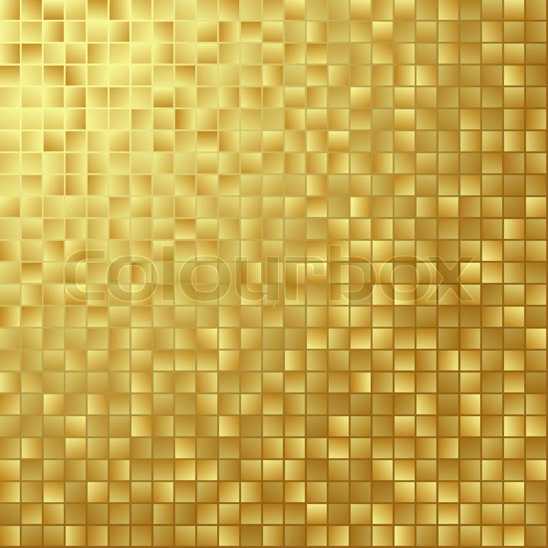 Gold glittering glamour background vector illustration eps stock vector colourbox - Glamour background ...