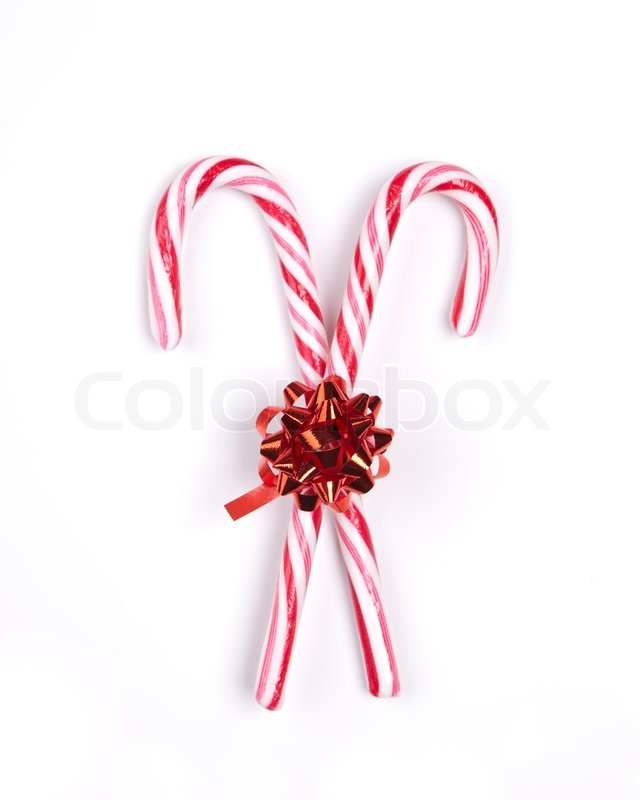 Stock image of 'christmas, sweets, candy'
