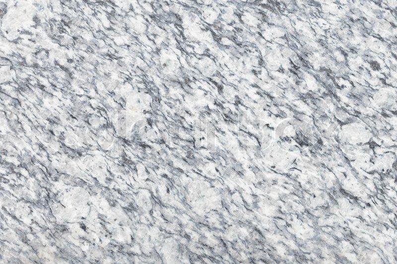 White Granite Background : White and grey granite background stock photo colourbox