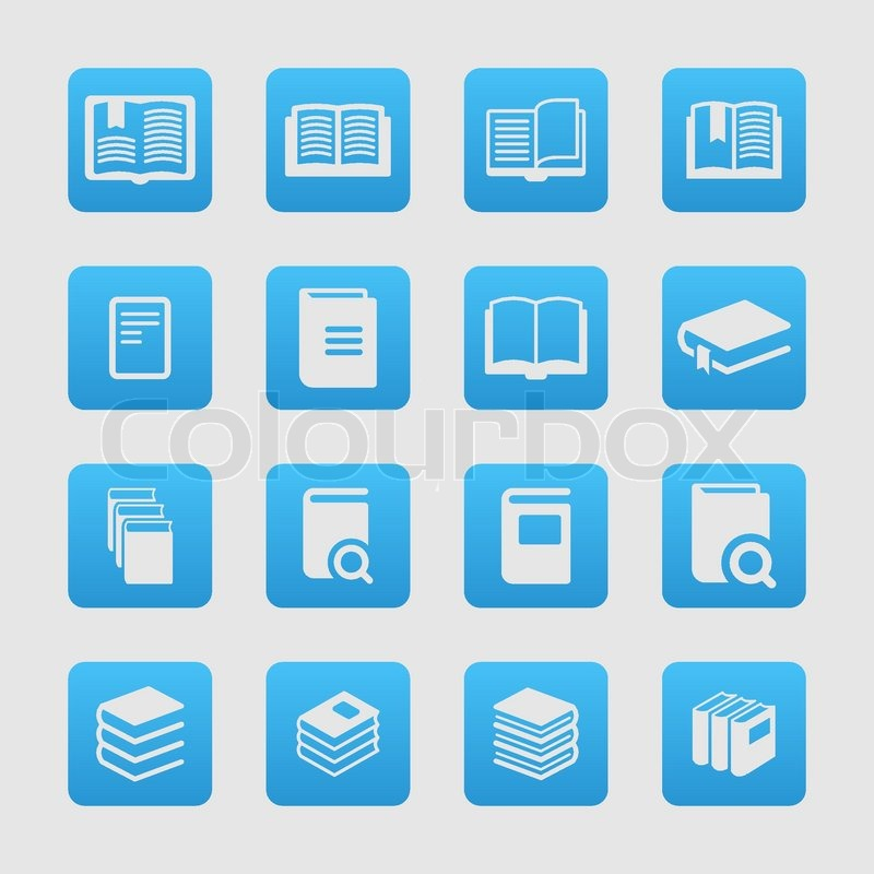 Open Document Icon Book Open Document Read Paper