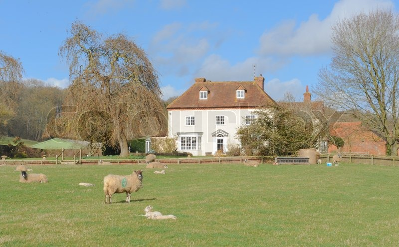 Country House Bed And Breakfast Uk