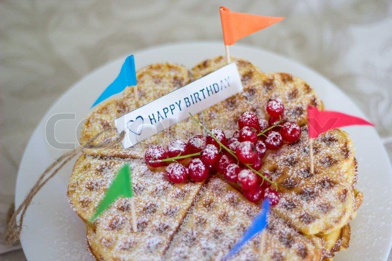 https://www.colourbox.com/preview/10927964-happy-birthday-breakfast-waffles.jpg