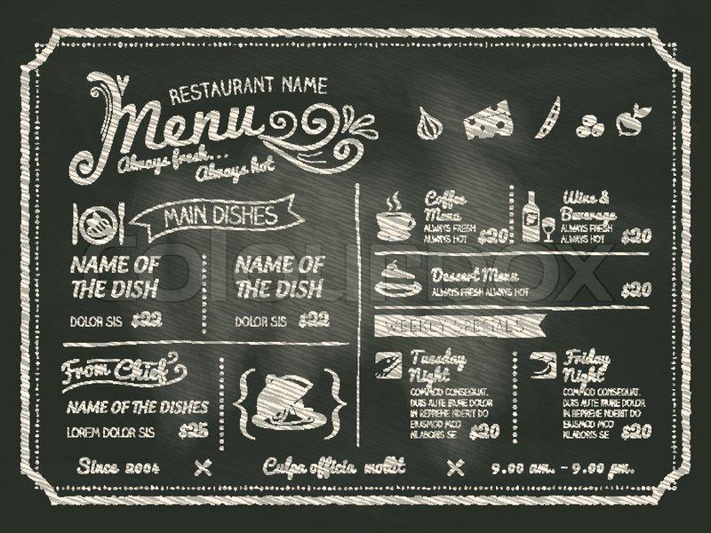 Black Dog Bakery Cafe Menu