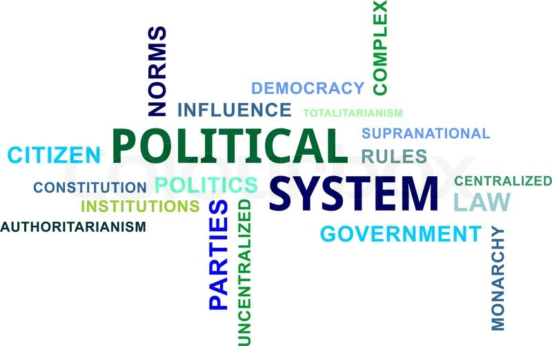 authoritarian political systems as related to international hotel and restaurant industry