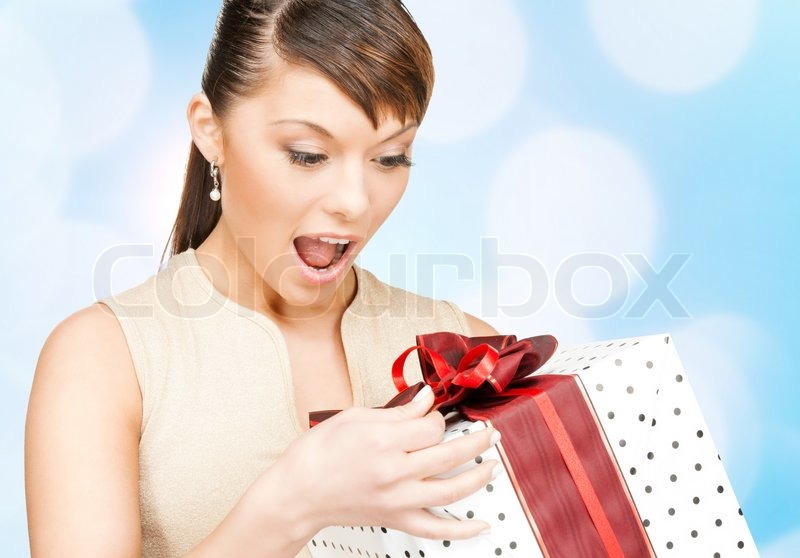 Как подарки влияют на нас