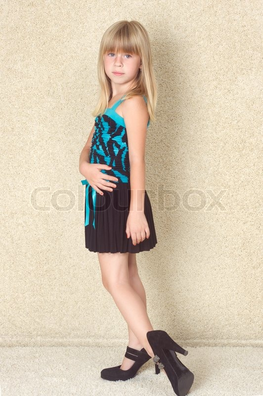 Where To Get Girls Kid Dress Shoes