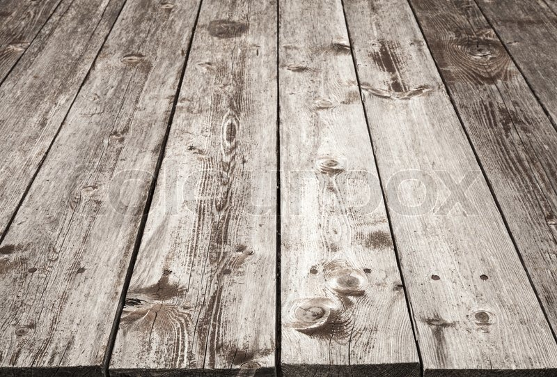 table background wood brown wooden table background texture with perspective stock photo colourbox