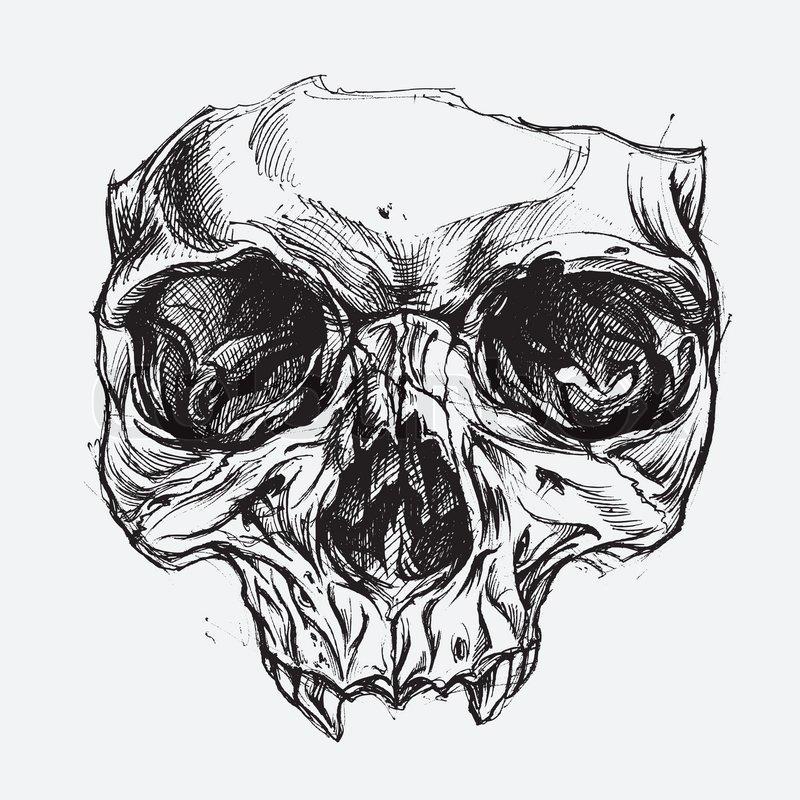 Ram Skull Mask Skull M...