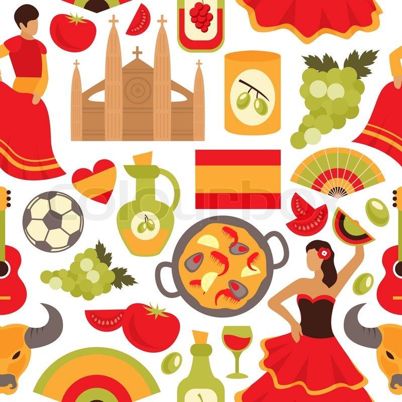 Spanish Traditional Dances Essay