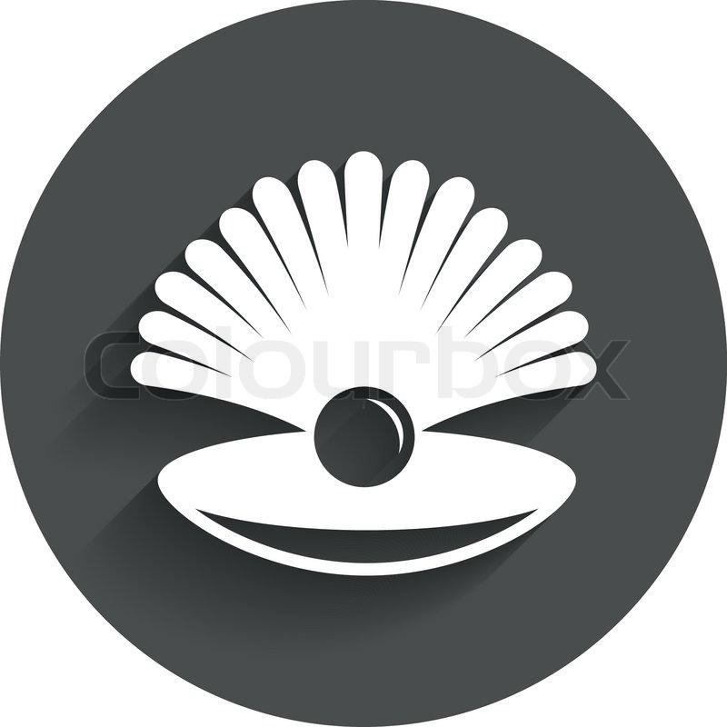 Symbol Muschel