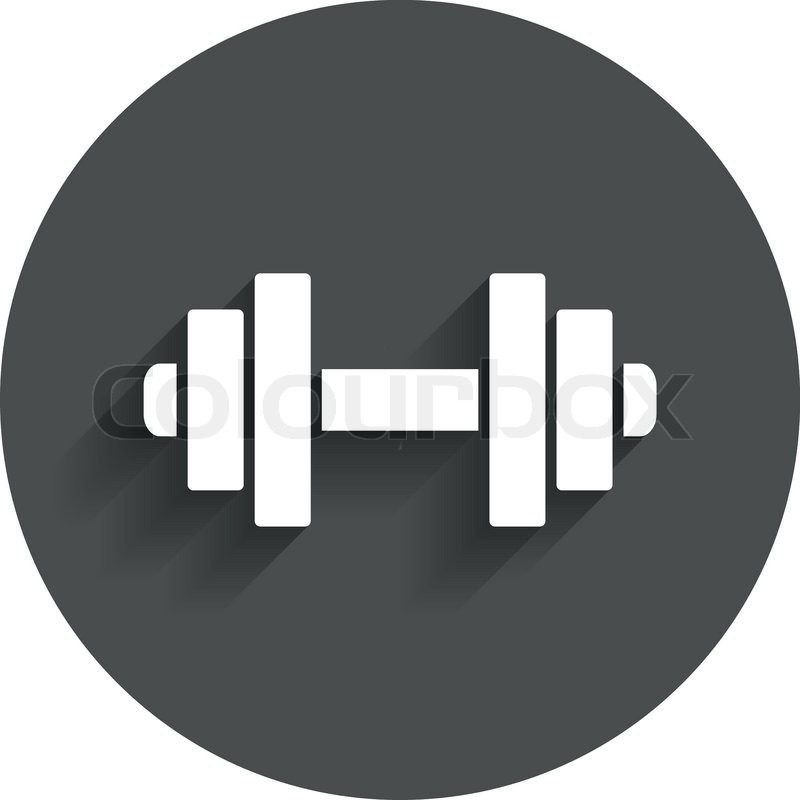 Working Out Sport Male And Female Good Use For Symbol Logo Web