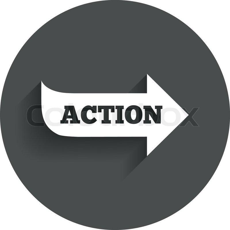 Action Icon action sig...