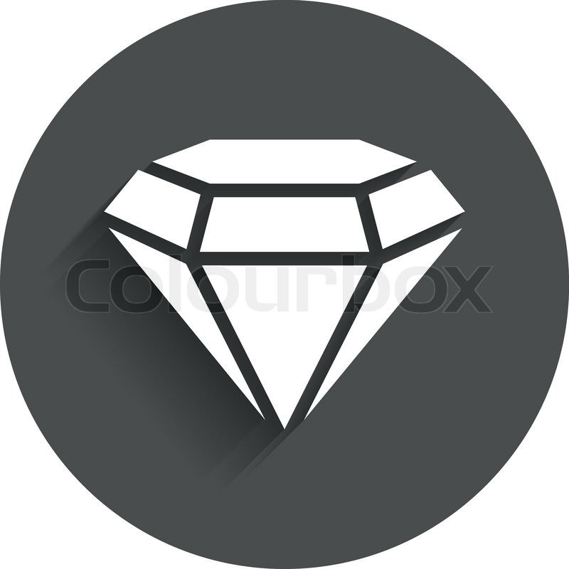 diamond ring vector icon - photo #33