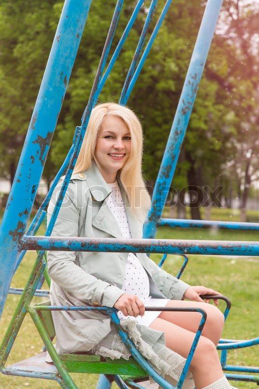 Свинг с беременной фото 548-229
