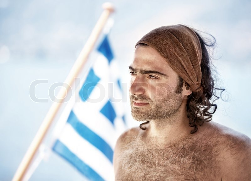 single greek men