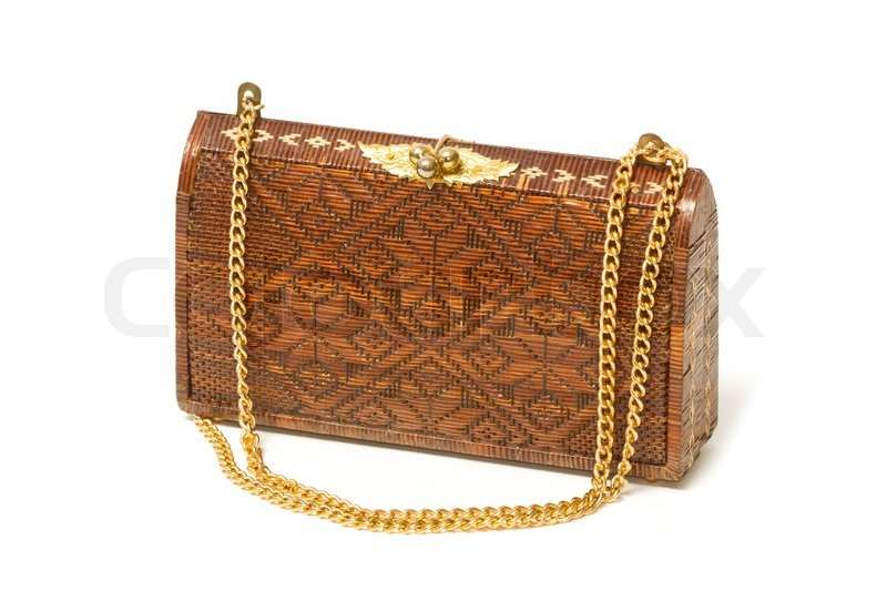Handicraft Basketry : Thai handicraft elegance woman basketry yan lipao