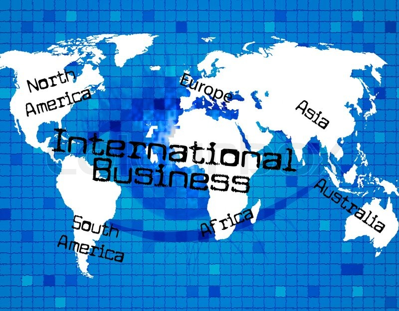 business world meaning