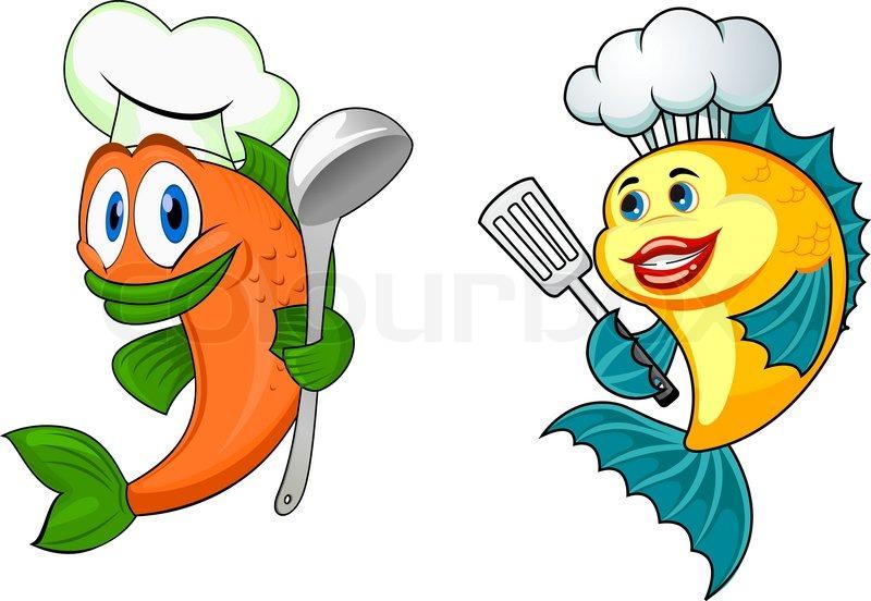 Niedlich Kuche Essen Vektorgrafik Colourbox