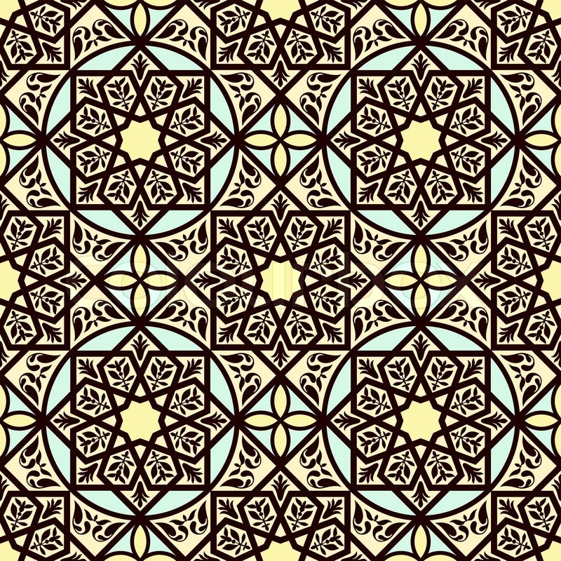 Islamic Ornaments Wallpaper And Islamic Background