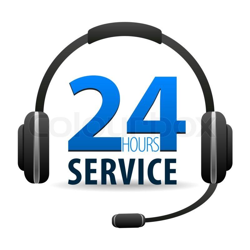 Service Center Icon Service Call Center Around