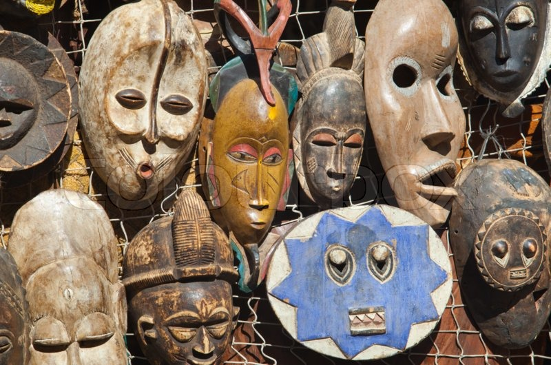the tradition of the chivo mask essay Essay 2-the history of halloween the holiday and tradition of halloween is rich they would also dress up in animal skins and wear masks to disguise.