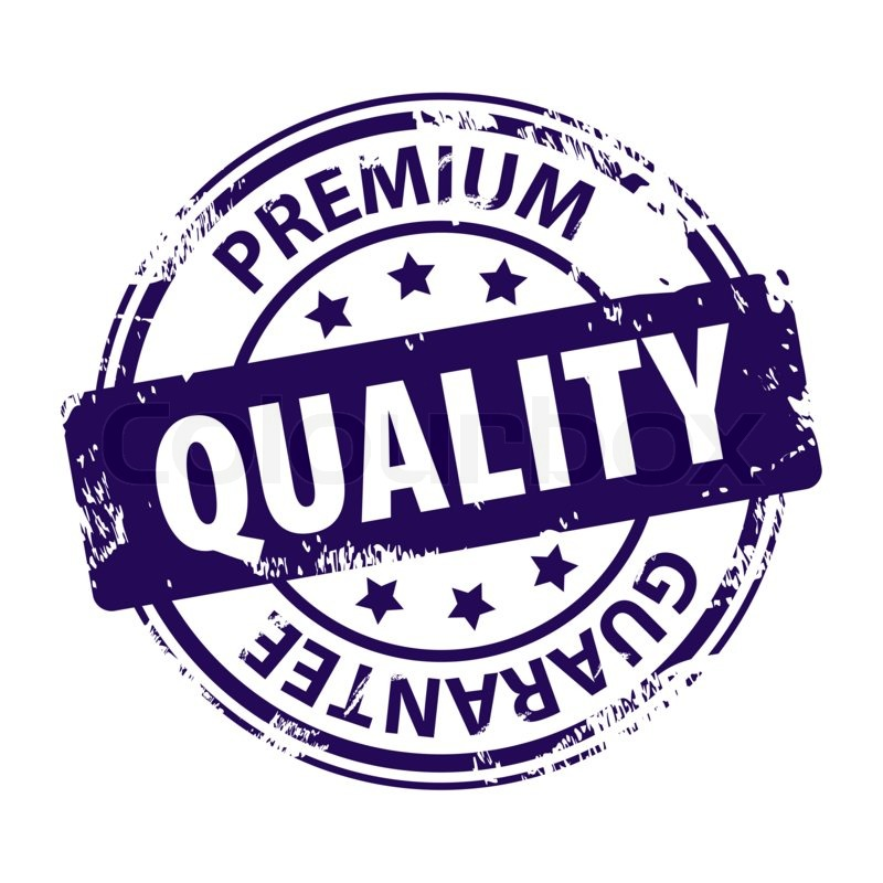 premium quality stamp icon isoalted on white background stock