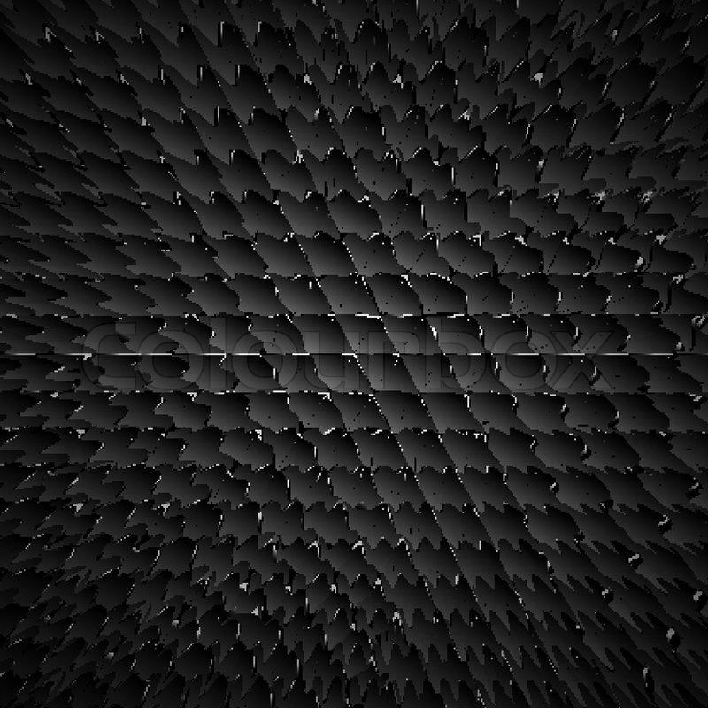 Dragon Skin Fabric Black Dragon Skin Background