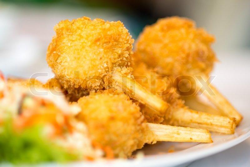 Vietnamese Sugar Cane Shrimp (Chao Tom) Recipes — Dishmaps