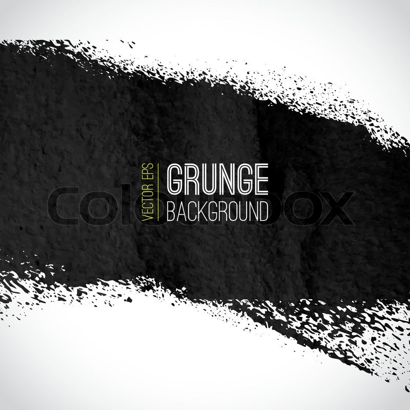 Grunge Book Cover Texture : Abstract vector black and white stock colourbox