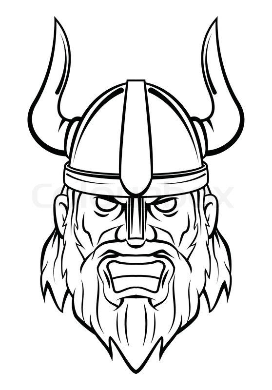 Viking | Stock Vector | Colourbox