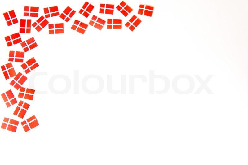 clip art flag dansk - photo #11