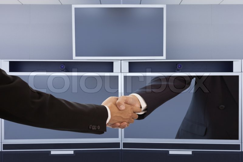Video Conference Background Video Conference Screen