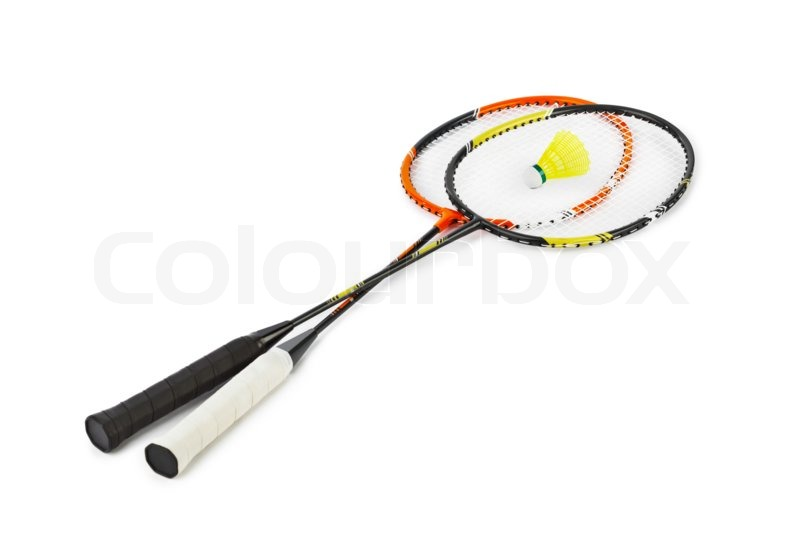 badminton shuttlecock and muscular endurance How fit must you be for badminton the shuttlecock travels at a very high speed and in double games there are often more than 40 shots in 20 muscular, with.