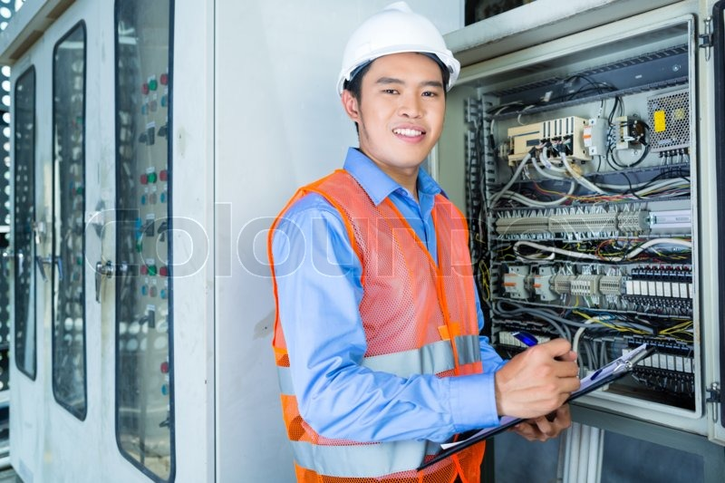 how to become an electrical engineer from electrician