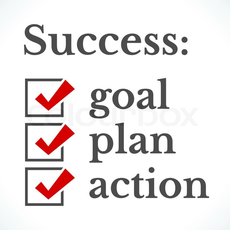 the concept of successful completion