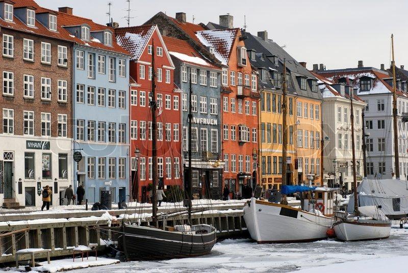 gratis eskortere hånd job i København