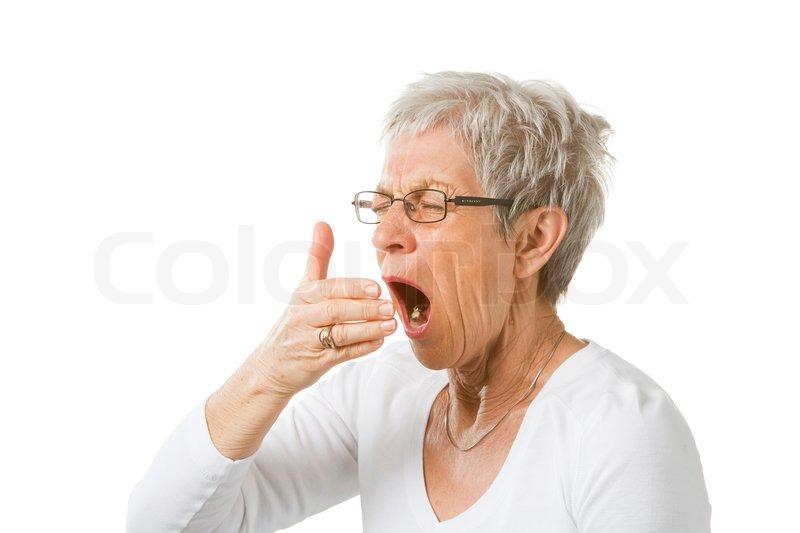 missionærstilling billede ældre dame søges