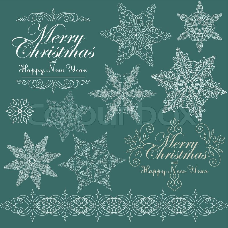 stock vector of vintage christmas background for invitation backdrop card new year