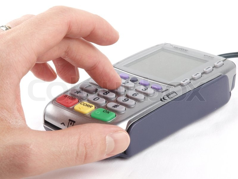 Stock image of 'Payment method'
