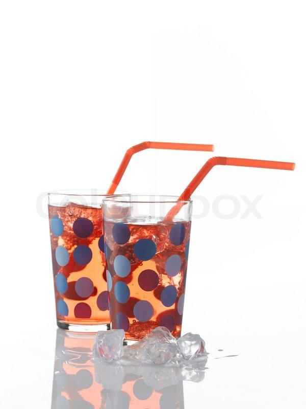Getränke - party Getränke | Stockfoto | Colourbox
