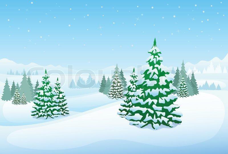 9 Blue Spruce Christmas Tree