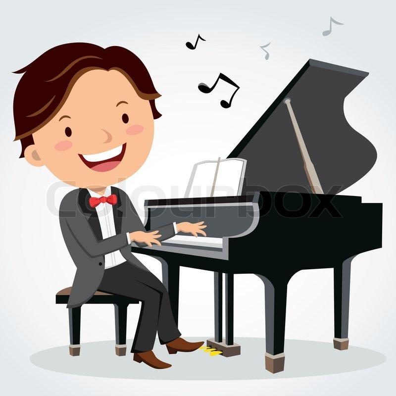 Картинка композиторы детям