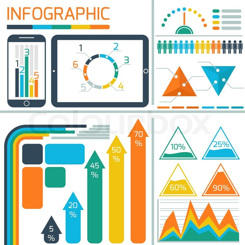 Infographic technology