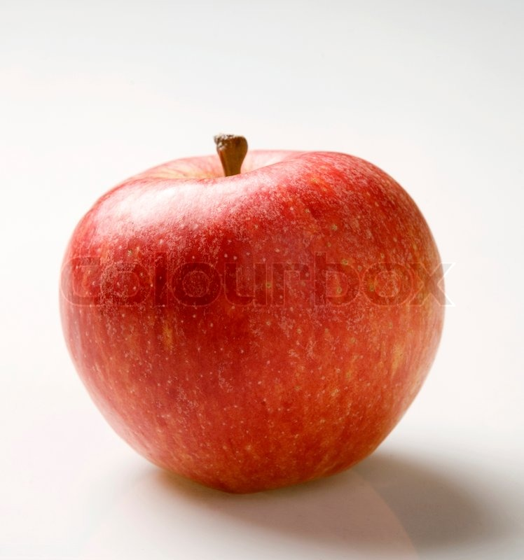 Stock image of 'apple, fruit, apples'