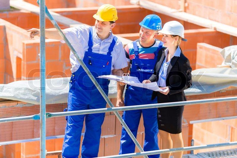 Afbeeldingsresultaat voor building site checklist