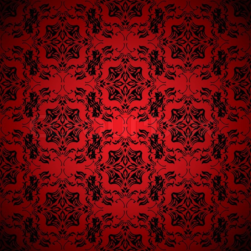 Bright Blood Red Wallpaper With Stock Vector Colourbox I've gathered about 100 blood texture photos and backgrounds that you can use in your designs. bright blood red wallpaper with