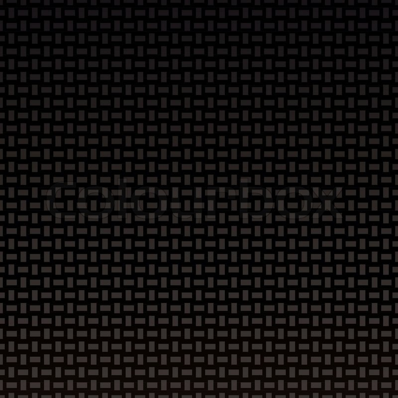 Carbon fiber background with cross weave pattern and seamless