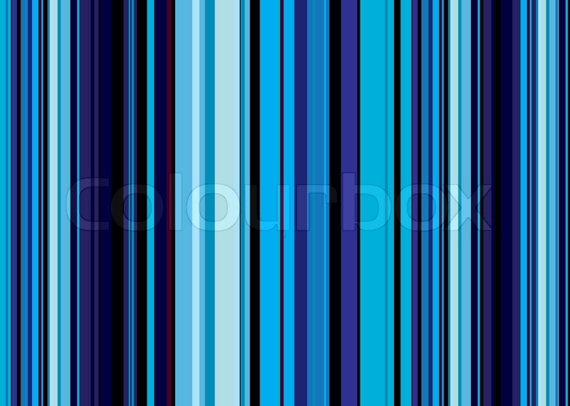 Abstract Blue Background With Stock Vector Colourbox