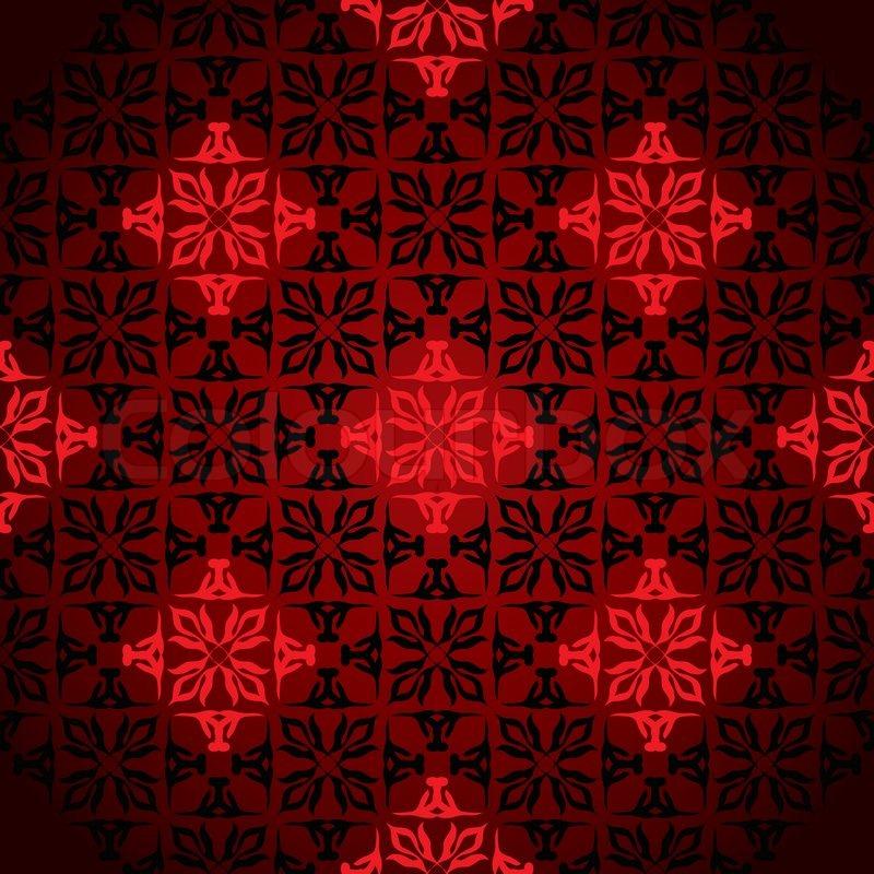 Diamant Wallpaper Hintergrunddesign Vektorgrafik